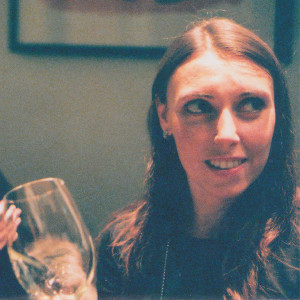 Wine Blogger Irina Rosa