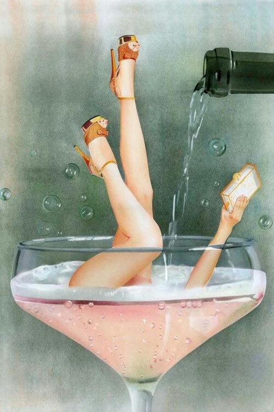 champagnelegs