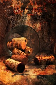 Randi Grace Nilsberg - Acessórios Vinho