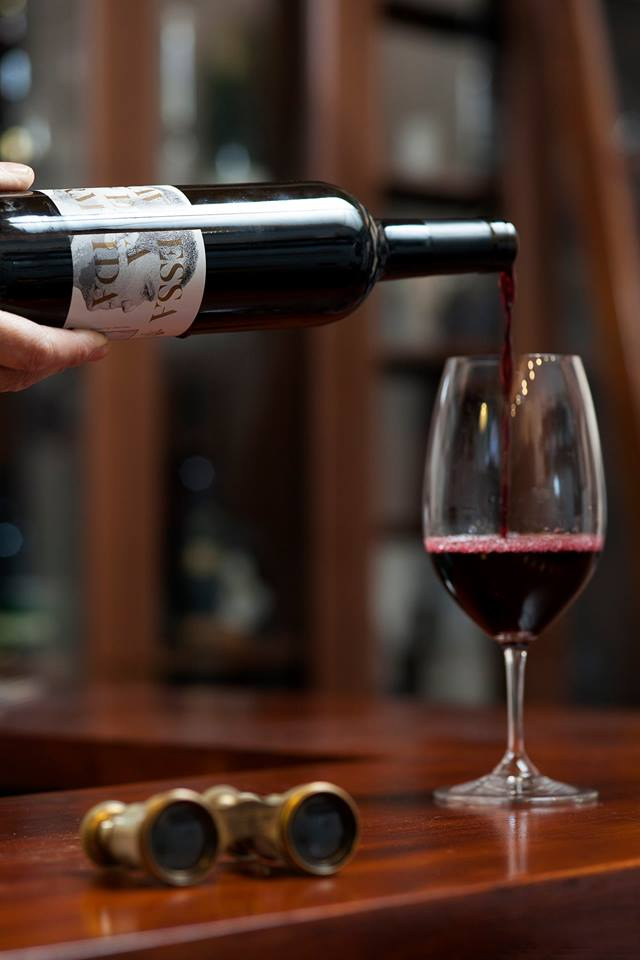 Travessa da Ermida Wine