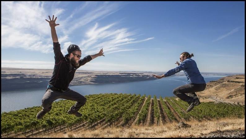 Wine Explorers
