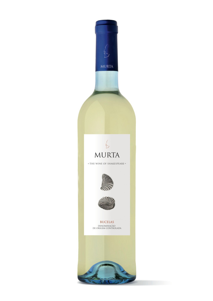 Arinto Murta Wine of Shakespeare